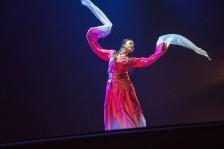 International Dance Festival, 2015