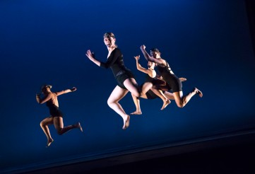 UMaine Dance Showcase, Spring 2015