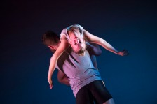 UMaine Dance Showcase, Spring 2015
